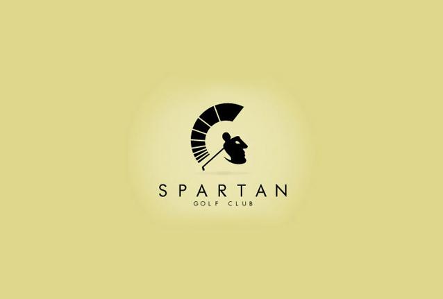 Negatif Alan Logo Tasarımı